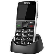 Aligator A675 Senior fehér - Mobiltelefon
