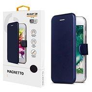 ALIGATOR Magnetto S6000, kék - Mobiltelefon tok