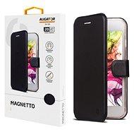 ALIGATOR Magnetto ALIGATOR S5540, fekete színű mobiltelefon tok