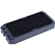 Alphacool NexXxoS XT45 Full Copper 280 mm - Vízhűtő radiátor