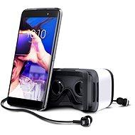 ALCATEL IDOL 4S Dark Grey - Mobiltelefon