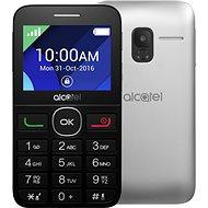 ALCATEL OneTouch 2008G fekete - Mobiltelefon