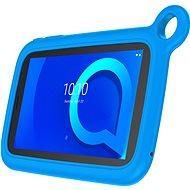 Alcatel 1T 7 2021 KIDS 1/16 Blue bumper case - Tablet