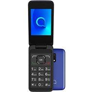 Alcatel 3025X, kék - Mobiltelefon