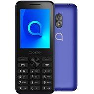 Alcatel 2003D, kék - Mobiltelefon