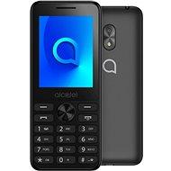 Alcatel 2003D, szürke - Mobiltelefon