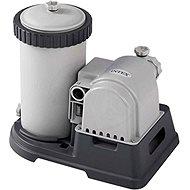 Intex patronszűrő 220-240 V - Papírszűrős vízforgató