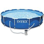 Intex 28212 Szett 3,66x0,76m - Medence