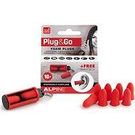 ALPINE Plug & Go - Füldugók