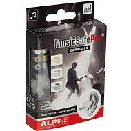 Alpine MusicSafe Pro átlátszó - Füldugók