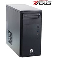 Alza TopOffice Ryzen 5 SSD + MS Office - Számítógép