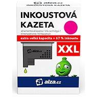 Alza Brother LC-1240 magenta - Tintapatron