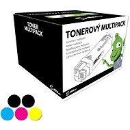 Alza Multipack 2x TN-241BK/TN-245C/TN-245M/TN-245Y Brother nyomtatókhoz - Utángyártott toner