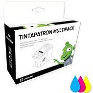 Alza 18XL C/M/Y Multipack színes - Epson nyomtatókhoz - Utángyártott tintapatron