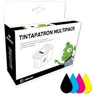 Alza T1816 BK/C/M/Y Multipack - Epson nyomtatókhoz - Utángyártott tintapatron