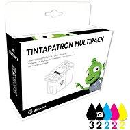 Alza T2636 BK/PBK/C/M/Y Multisport - Epson nyomtatókhoz - Utángyártott tintapatron