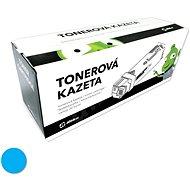 Alza TK-5140C cián Kyocera nyomtatókhoz - Utángyártott toner