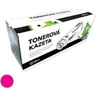 Alza TK-5140M bíborvörös Kyocera nyomtatókhoz - Utángyártott toner