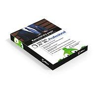Irodai papír Alza Professional A4 80g