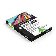 Alza Color A4 fekete - Irodai papír