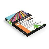 Alza Color A4 barack - Irodai papír