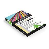 Alza Color A4 MIX újrahasznosított10 x 20 lap - Irodai papír