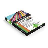 Alza Color A4 MIX TOP 10x 25 lap - Irodai papír