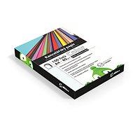 Alza Color A4 pasztellkék fényes - Irodai papír
