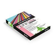 Alza Color A4 pasztellrózsaszín - Irodai papír