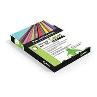 Alza Color A4 zöld - Irodai papír