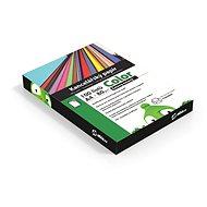 Alza Color A4 sötétzöld - Irodai papír