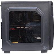 Alza Individual GTX 1060 6G MSI - Számítógép