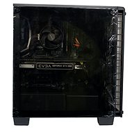 Alza Individual GTX 1080 EVGA - Számítógép