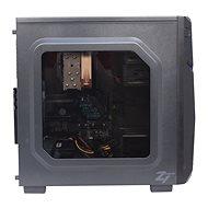 Alza Individual HD 6450 - Számítógép