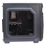 Alza Individual GTX 1050 Ti MSI - Számítógép