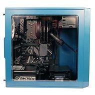 Alza Individual Intel 8600K - Számítógép
