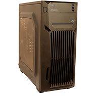 Alza Individual NVIDIA GeForce GTX 1060 - Gamer számítógép