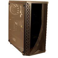 Alza Individual AMD Radeon RX 580 - Gamer számítógép