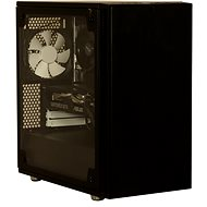Alza Individual NVIDIA GeForce GTX 1660 - Gamer számítógép