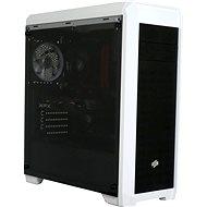 Alza Individual R5 RX 580 - Gamer számítógép