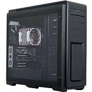 Alza Individual i9 GTX 1660S - Gamer számítógép