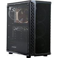 Alza Egyedi RX 570 MSI - Gamer számítógép