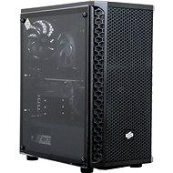 Alza Individual - Gamer számítógép