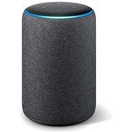 Amazon Echo Plus Charcoal (2. generáció) - Hangsegéd