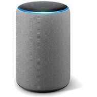 Amazon Echo Plus Heather Gray (2. generáció) - Hangsegéd