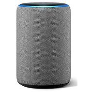 Amazon Echo (3. generációs), hangaszürke - Hangsegéd