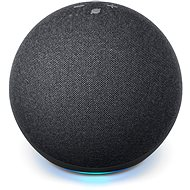 Amazon Echo 4. generáció Charcoal - Hangsegéd