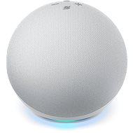 Amazon Echo 4.generáció Glacier White - Hangsegéd