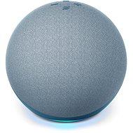Amazon Echo 4. generáció Twilight Blue - Hangsegéd