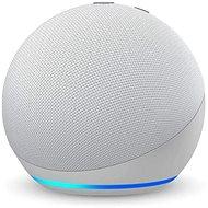 Amazon Echo Dot 4.generáció Glacier White - Hangsegéd